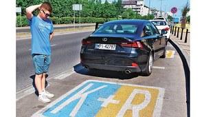 Znaki nieznane – poznaj znaczenie mniej popularnych znaków i symboli przy drogach