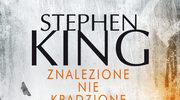 Znalezione nie kradzione, Stephen King