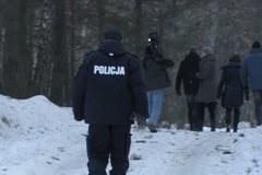 Znaleziono ciało 14-letniej Eweliny?