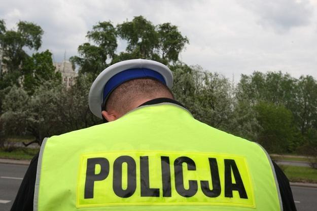 Znaleziono dodatkowych 76 mln zł na podwyżki dla służb. Fot. STANISŁAW KOWALCZUK /Agencja SE/East News