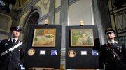 Znaleziono dwa obrazy skradzione ponad 40 lat temu w Londynie