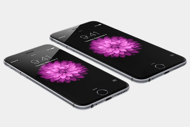 Znamy ceny iPhone 6 /materiały prasowe
