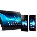 Znamy ceny nowych smartfonów Sony