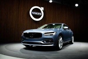 Znamy ceny Volvo S90