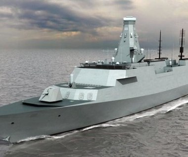 Znamy charakterystykę najnowszych okrętów Royal Navy