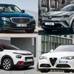 Znamy  finalistów Car of the Year 2017