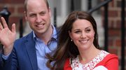 "Znamy imię ""royal baby"""