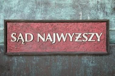 """Znamy kandydatów na I prezesa SN. """"Starzy"""" sędziowie apelują do prezydenta"""