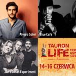 Znamy kolejne gwiazdy Tauron Life Festival Oświęcim 2018!