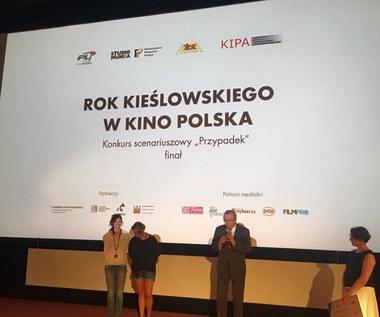 """Znamy laureata konkursu na scenariusz nowej wersji """"Przypadku"""" Kieślowskiego"""