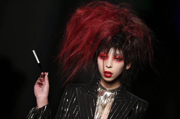 Znamy najnowsze trendy w modzie!