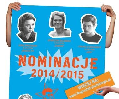 Znamy nominowanych do Nagrody im. Zbyszka Cybulskiego
