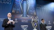 Znamy pary 1/8 finału Ligi Mistrzów i 1/16 finału Ligi Europejskiej