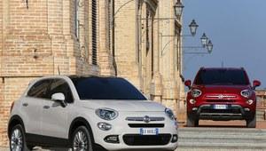 Znamy polskie ceny Fiata 500X