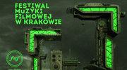 Znamy program tegorocznego Festiwalu Muzyki Filmowej!