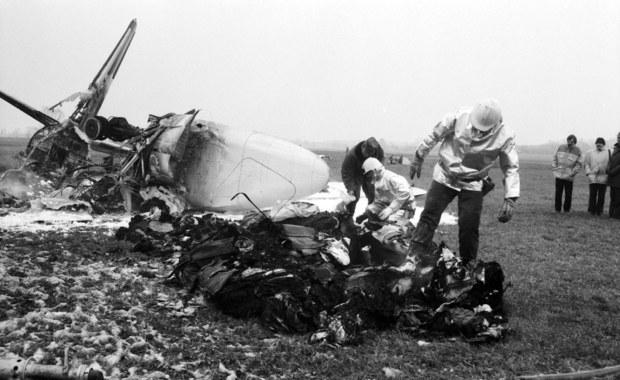 Znamy przyczyny katastrofy samolotu w Białobrzegach