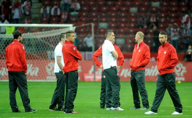 Znamy skład polskiej reprezentacji w meczu z Niemcami