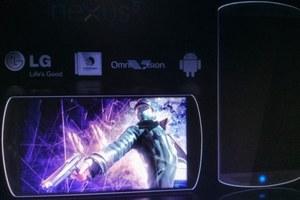 Znamy specyfikację LG Nexus 5
