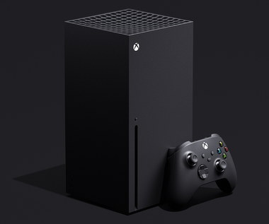 Znamy specyfikację Xbox Series X