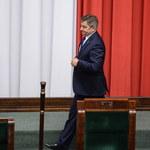 Znamy treść listu marszałka Sejmu do prezydenta