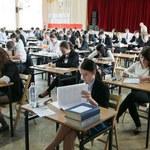 Znamy wstępne wyniki matur. Egzamin zdało 81 proc. uczniów