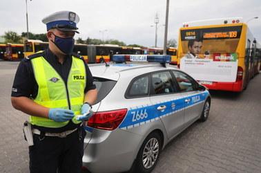 Znamy wyniki testów narkotykowych kierowców warszawskiej komunikacji miejskiej