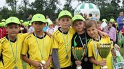 Znamy zwycięzców lubelskiego finału Turnieju o Puchar Tymbarku!