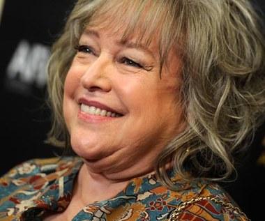 Znana aktorka po amputacji piersi