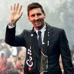 Znane są szczegóły zarobków Lionela Messiego w PSG