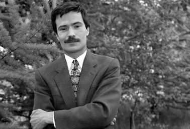 Znany dziennikarz Krzysztof Leski został zamordowany. Zabójca sam zgłosił się na policję