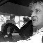 Znany kierowca rajdowy nie żyje. Zginął tragicznie