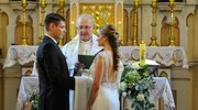 Znany polski sportowiec wziął ślub
