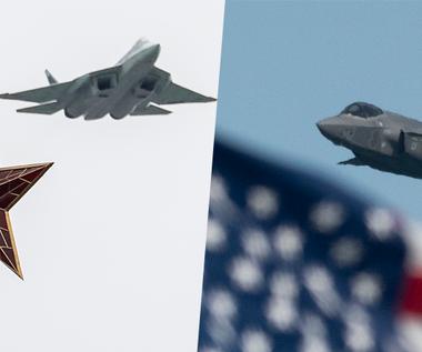 Znany rosyjski pilot: Su-57 może wygrać z F-35