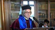 Znany urolog prof. Piotr Chłosta z tytułem doktora honoris causa