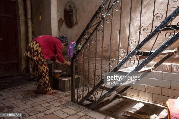 Znęcali się nad pracownicą domową, zdjęcie ilustyracyjne /Guillaume Payen/SOPA Images/LightRocket /Getty Images