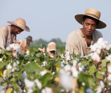 """""""Zniewolony. 12 Years a Slave"""" [trailer]"""