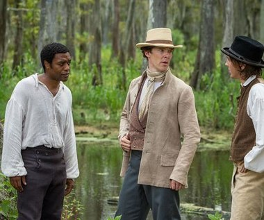 """""""Zniewolony. 12 Years a Slave"""""""