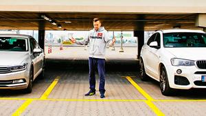 Zniknięcie samochodu z miejsca parkingowego. Co robić?
