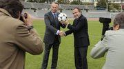 Znikoma popularność filmu o FIFA
