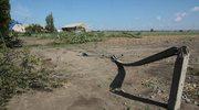 Zniszczenia po nawałnicy w gołuchowskim parku-arboretum
