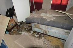 Zniszczona przez tornada miejscowość w obiektywie korespondenta RMF FM