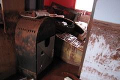 Zniszczony Kolontar na Węgrzech w obiektywie reportera RMF FM