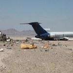Zniszczyli Boeinga 727 w imię nauki