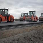 Znów kłopoty na budowie autostrady A2. Prace stanęły!