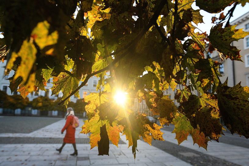 Znów wyjdzie słońce /Philipp Guelland
