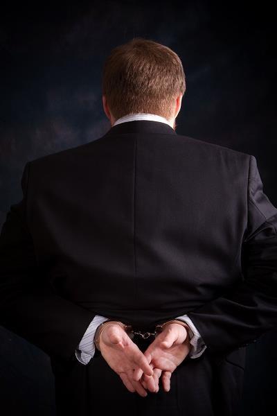 Znowu zamykają ludzi handlujących walutą! /©123RF/PICSEL