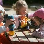 ZNP: Dla ponad 500 tys. dzieci brakuje przedszkoli