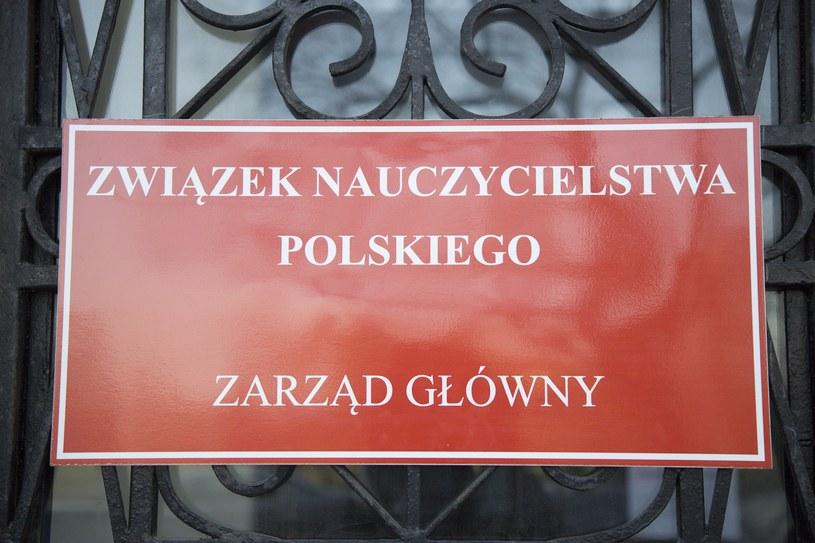 ZNP nie prześle swojego stanowiska ws. nowego programu nauczania do MEN /Maciej Luczniewski /Reporter