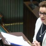 ZNP oskarża szefową MEN o działania PR-owe w związku z referendum edukacyjnym