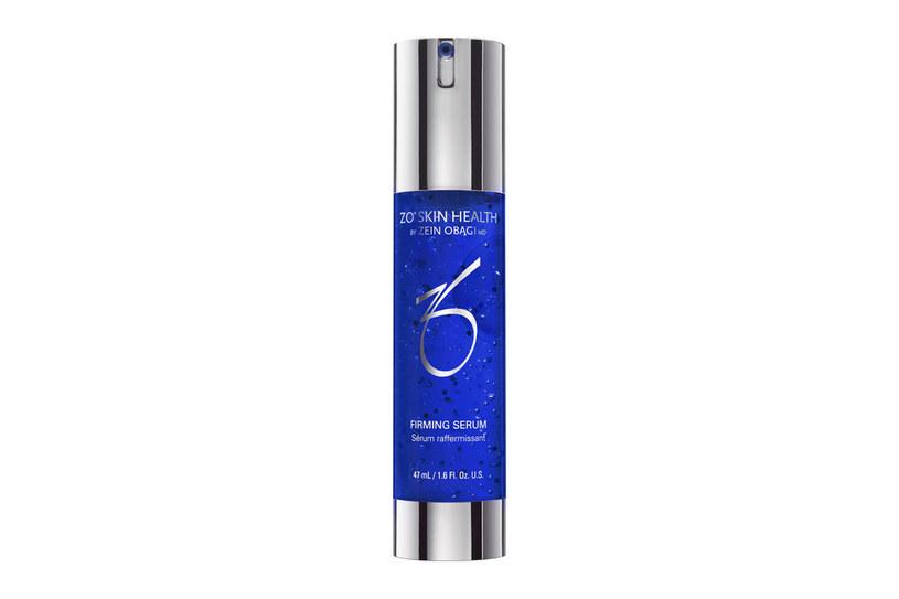 ZO Skin Health Firming Serum /materiały prasowe